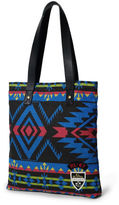 Ralph Lauren Vibrant Cotton Tote
