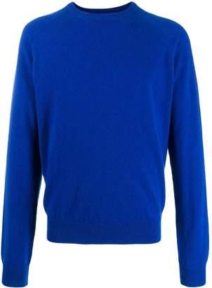 Haider Ackermann knit jumper