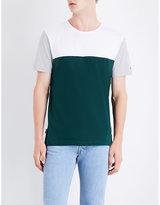Tommy Hilfiger Stan Cotton T-shirt