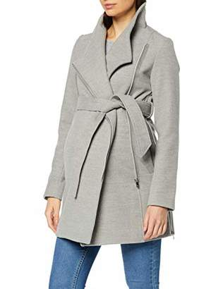 Noppies Women's Jacket 2-Way Ruby,12 (Size: Medium)