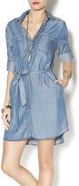 Velvet Heart Anita Shirtdress