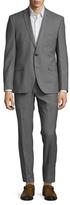 Nick Graham Donegal Grey Notch Lapel Suit