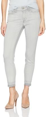 NYDJ Women's Petite Alina Skinny Jeans in Sure Stretch Denim