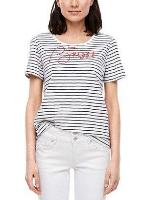 S'Oliver Women's 120.10.003.12.130.2029917 T-Shirt