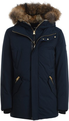 Mackage Edward Hooded Down Jacket