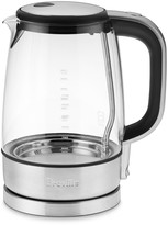 Breville Crystal Clear Glass Tea Kettle