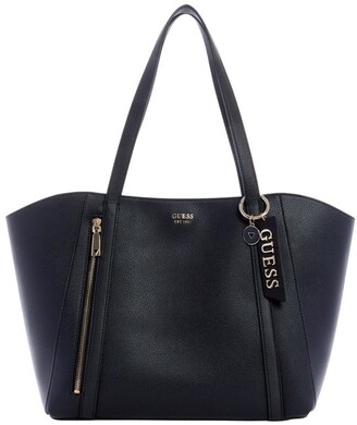 GUESS VG788124BLA Naya Tote Bag