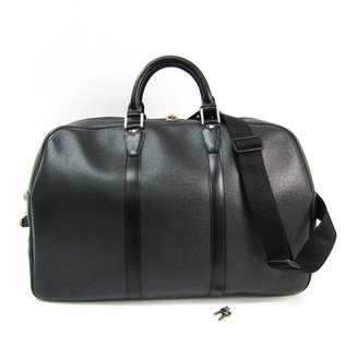 Louis Vuitton Kendall Anthracite Leather Bags