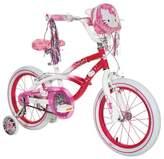 "Hello Kitty Girl's Bike - Pink/White (16"")"