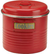 Typhoon Vintage Kitchen Large Storage Canister - Red