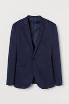 H&M Cotton jacket Skinny Fit