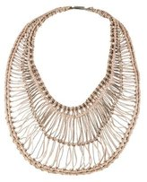 Brunello Cucinelli Statement Necklace