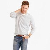 J.Crew Tall lightweight Italian cashmere V-neck sweater
