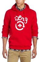 Lrg Men's Core Collection Pullover Hooded Sweatshirt