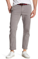 Dockers Washed Slim Tapered Fit Chinos