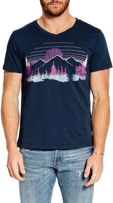 Sol Angeles Big Bear V-Neck T-Shirt