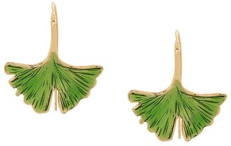 Aurélie Bidermann Tangerine earrings