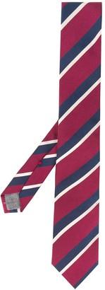 Brunello Cucinelli Striped Pattern Tie