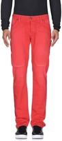 Jeckerson Denim pants - Item 42543168