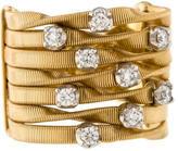 Marco Bicego Diamond Goa Ring