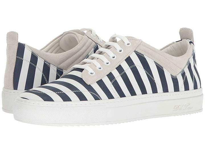 Del Toro Low Top Boxing Sneaker Men's Lace up casual Shoes