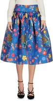 Leitmotiv Knee length skirts - Item 35324818