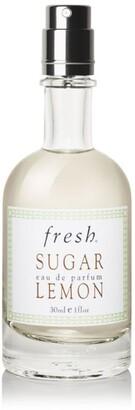 Fresh Sugar Lemon Eau De Parfum (30 Ml)