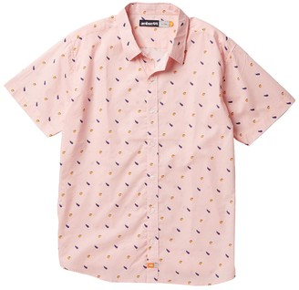 Ambsn Immature Woven Shirt