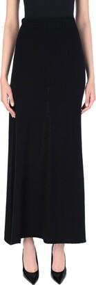 Jacquemus Long skirts