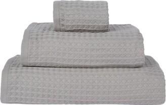 UCHINO Air Waffle Face Cloth (34Cm X 40Cm)