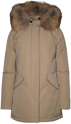Woolrich Luxury Artic