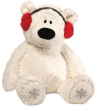 Gund Blizzard Polar Bear Plush Toy