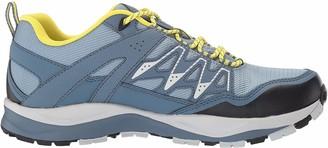 Columbia Women's Wayfinder Outdry Hiking Shoe Waterproof & Breathable