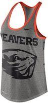 Nike Women's Oregon State Beavers Dri-Blend Tank