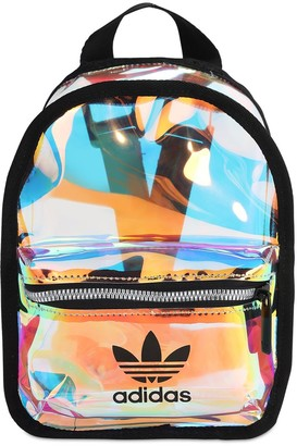 adidas Mini Transparent Backpack