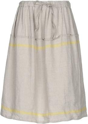 Ivan Grundahl Knee length skirts