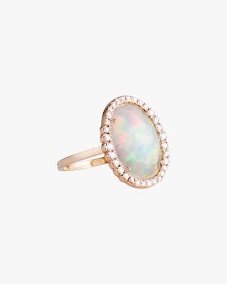 Sanjay Kasliwal Dipti Opal Ring