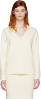 Won Hundred Ivory Pernille Sweater
