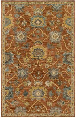 Loloi Underwood Hand-Made Wool Rug