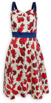 Disney Snow White Apple Dress - Women