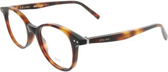 Celine Twig CL41407 Square Unisex Eyeglasses