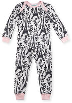 BedHead French Quarter Pajama Shirt & Pants, Size 3-24 Months