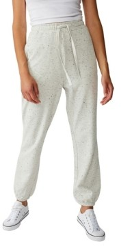 Cotton On High Waisted Track pant