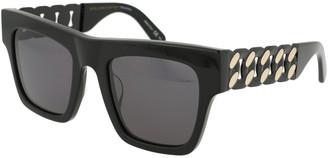 Stella McCartney Women's Sc0066s 51Mm Sunglasses
