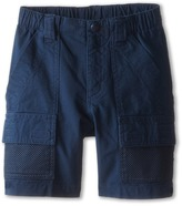 Columbia Kids Half MoonTM Short 2 (Little Kids/Big Kids)
