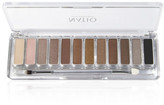 Natio Earth 12 Col Eye Shadow Palette - Earth