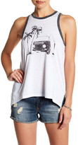 Rip Curl Groove Mobile Ringer Tank