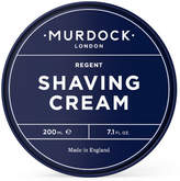 Murdock London Shave Cream 200ml