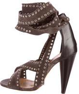Isabel Marant Anaid Embellished Sandals