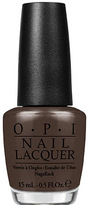 OPI Nordic Collection Nail Lacquer - How Great Is Your Dane?